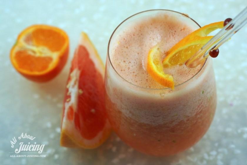 Benefits of Grapefruit Juice