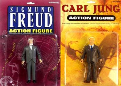 Sigmund and Carl
