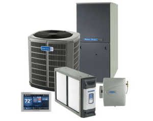We repair American Standard Air Conditioners from Ft. pierce, and Vero Beach, to Sebastian, and Palm Bay, FL