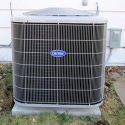 We repair Carrier Air Conditioners from Ft. pierce, and Vero Beach, to Sebastian, and Palm Bay, FL