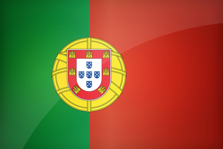 flag for Portugul