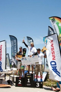 Sup Winner Summer Series 2009
