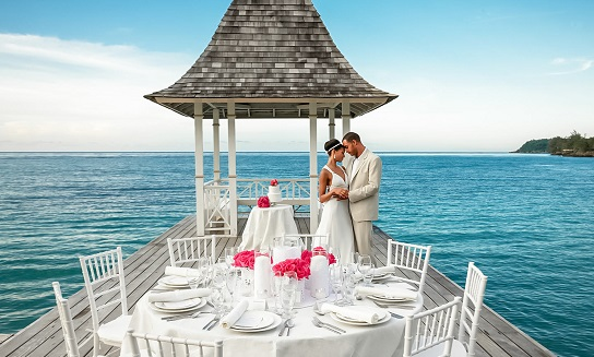 Sandals All Inclusive Resorts Includes Unlimited Scuba Diving On Caribbean Vacations