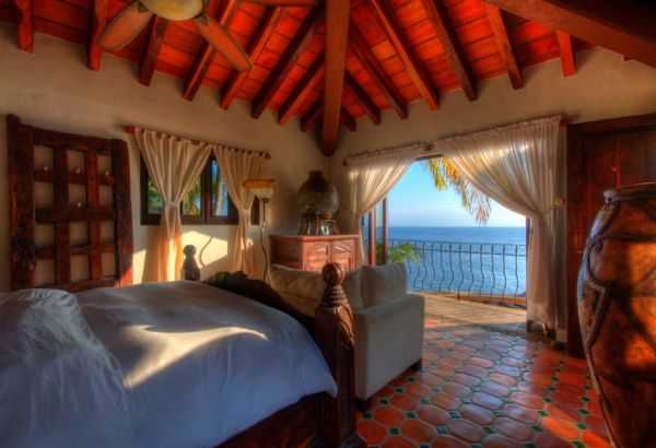 beachfront vacation rental mexico