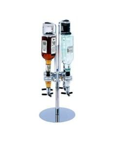 Serving Station Liquor Dispenser