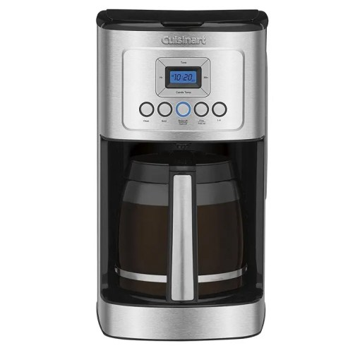 Cuisinart 14 Cup Programmable Coffeemaker