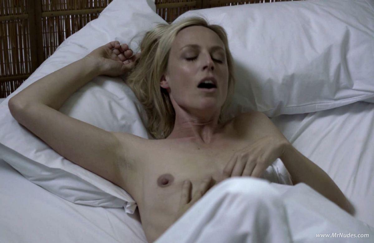 martha plimpton nude