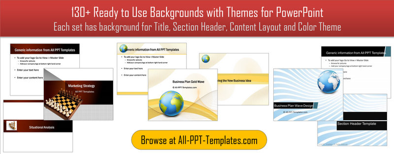 showcase of 11 awesome slide titles, Presentation templates