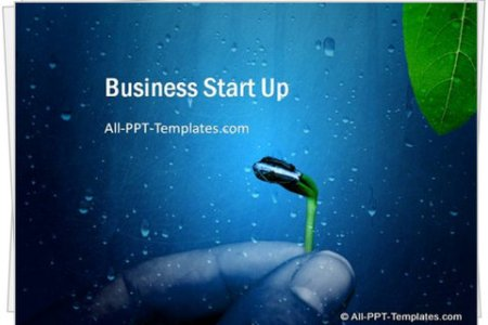 download steps to starting a business template stock vector     powerpoint business start up template