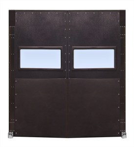 Industrial Impact Door - SERIES 4500 INDUSTRIAL TRAFFIC DOOR