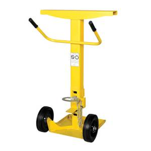 Autostand trailer stand