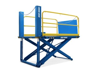 Lift Table - Low Profile S