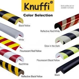 Guarding Products - Knuffi® Bumper Guards