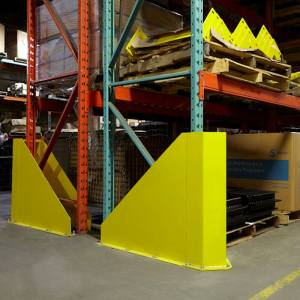 Guarding Products - Rack Guard