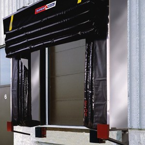 Truck Shelter - SuperSeal 0401A