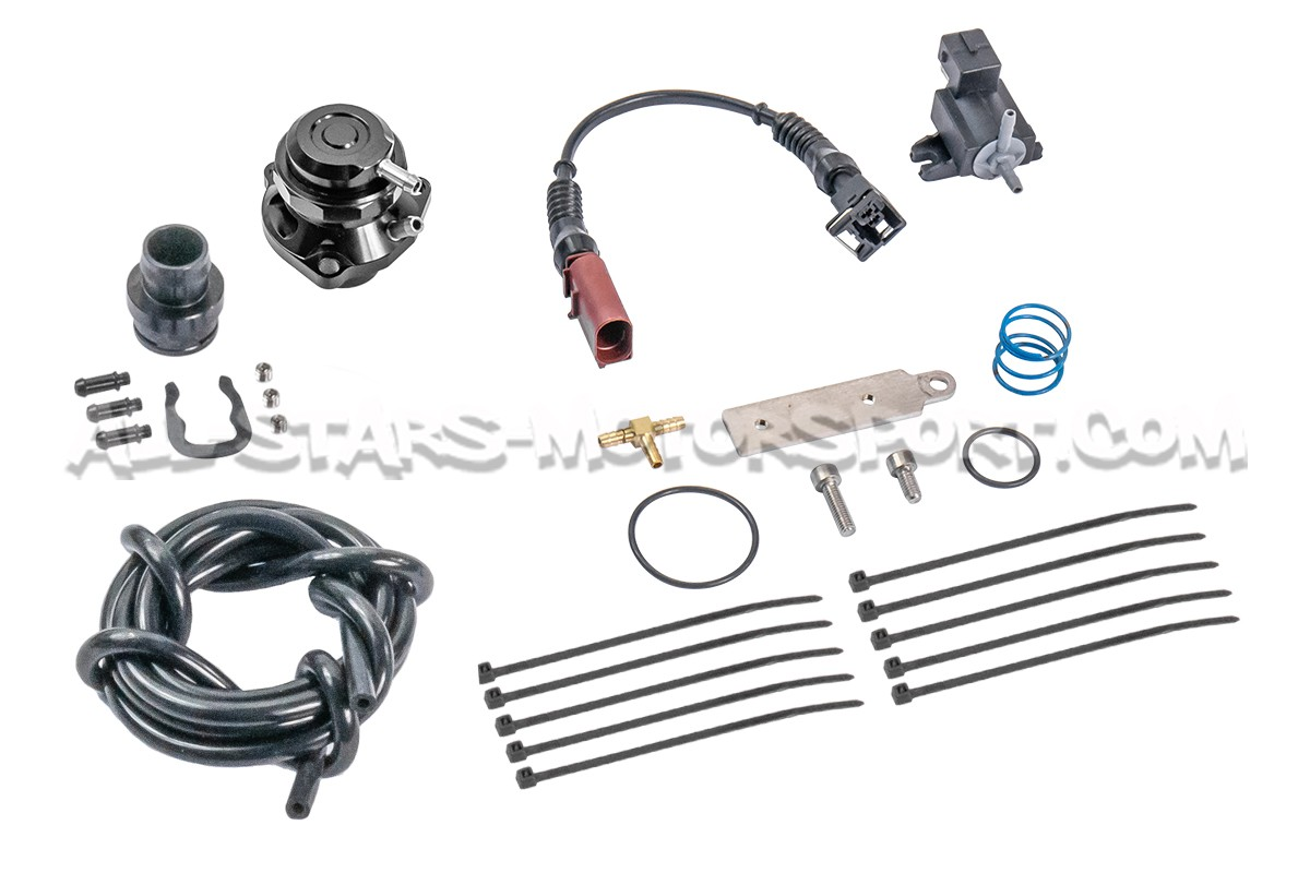 Forge 2 0 Tfsi 2 0 Tsi Blow Off Valve Kit