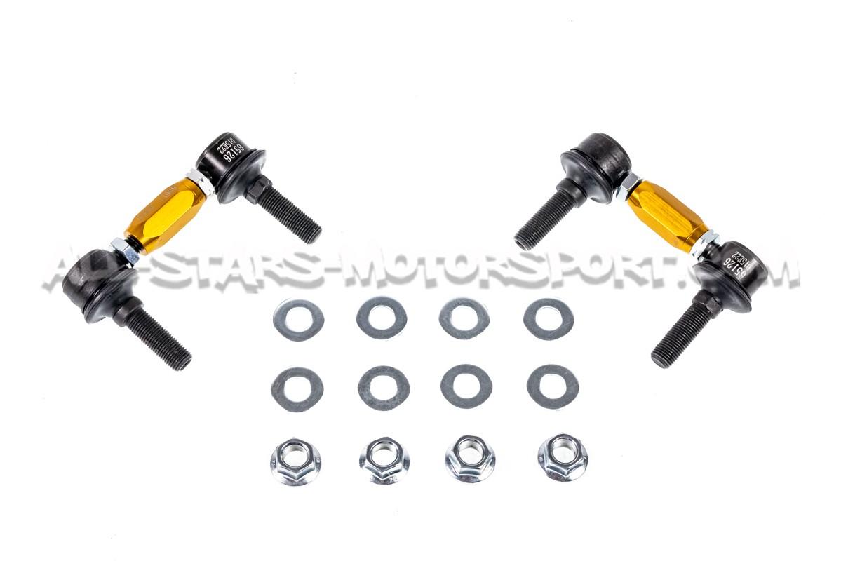 Nissan 350z Whiteline Adjustable Front Sway Bar Link Kit