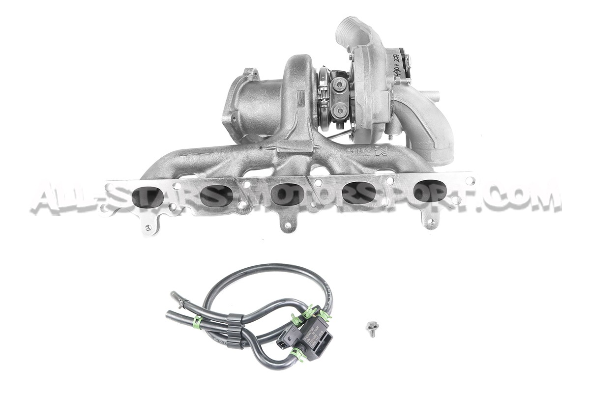Tte490 Turbo For Ford Focus 2 Rs