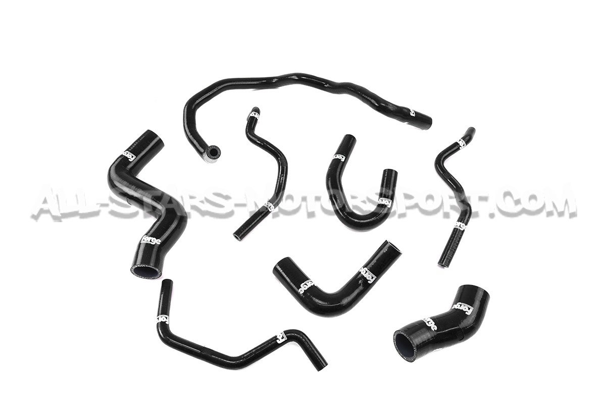 Golf 5 Golf 6 Scirocco Forge Silicone Coolant Hose Kit