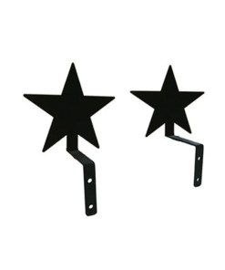 lone star swag curtain brackets