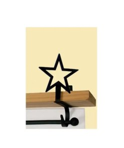 lone star curtain brackets