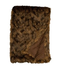 grizzly throw blanket