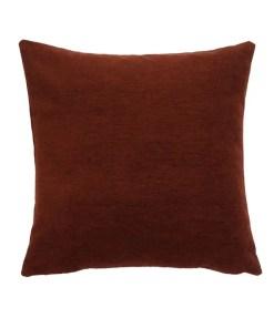 red bed sham