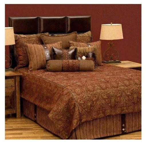 Milady Bedspread