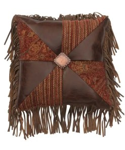 Milady Western Pillow