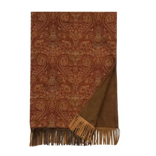 Milady Throw Blanket