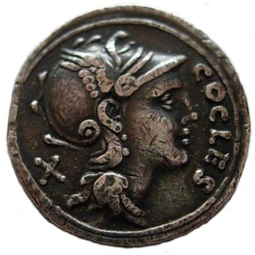 fausse monnaie antique