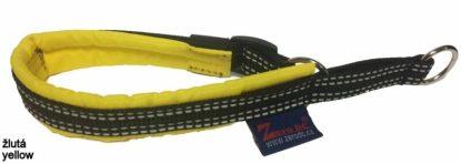 Collier Zero DC Blizard jaune