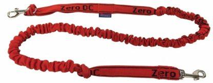 Ligne de traction Zero DC rouge