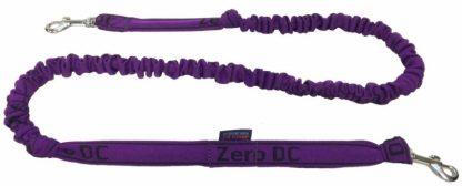 Ligne de traction Zero DC violette