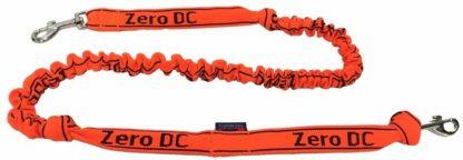 Ligne de traction Zero DC orange fluo