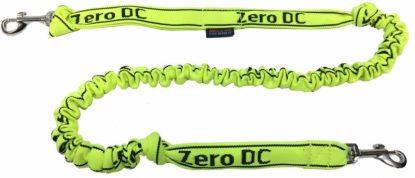 Ligne de traction Zero DC vert fluo