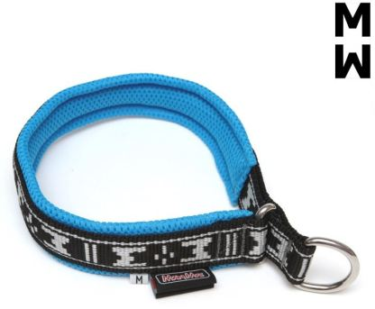 Collier Manmat New Padded turquoise