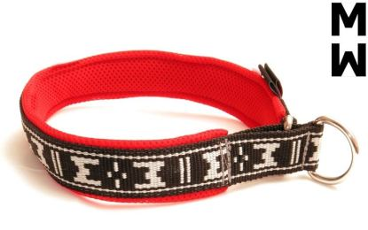 Collier Manmat New Padded rouge