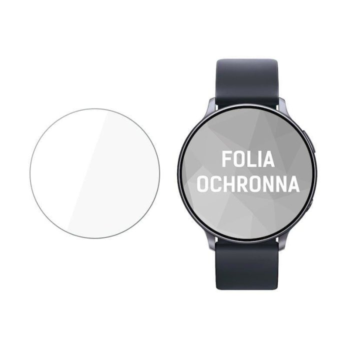 Folia Ochronna 3mk Curved Arc Samsung Galaxy Watch Active 2 44mm All4phone Com Phone Accessories Mobile Phone Cases For Iphone Usb Cables Batteries Chargers Covers