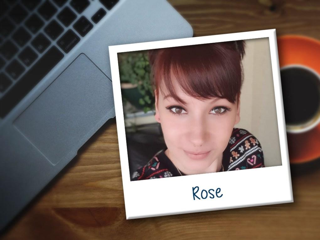 Endometriose-Erfahrungsbericht von Rose