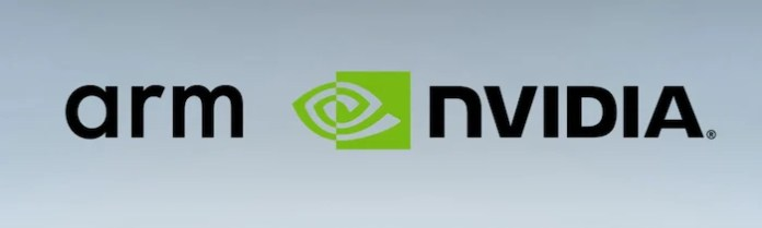 NVIDIA agreement with Arm