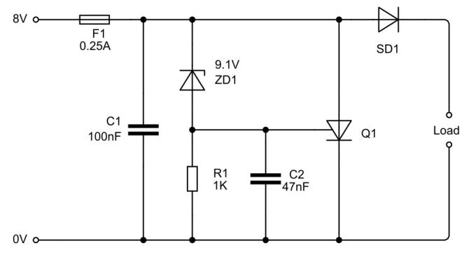 understanding schematics  technical articles