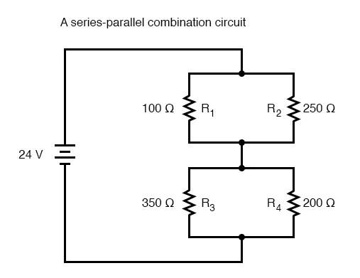 building seriesparallel resistor circuits  seriesparallel