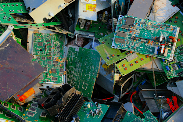 Japan May Use E Waste To Source 2020 Olympic Medals News