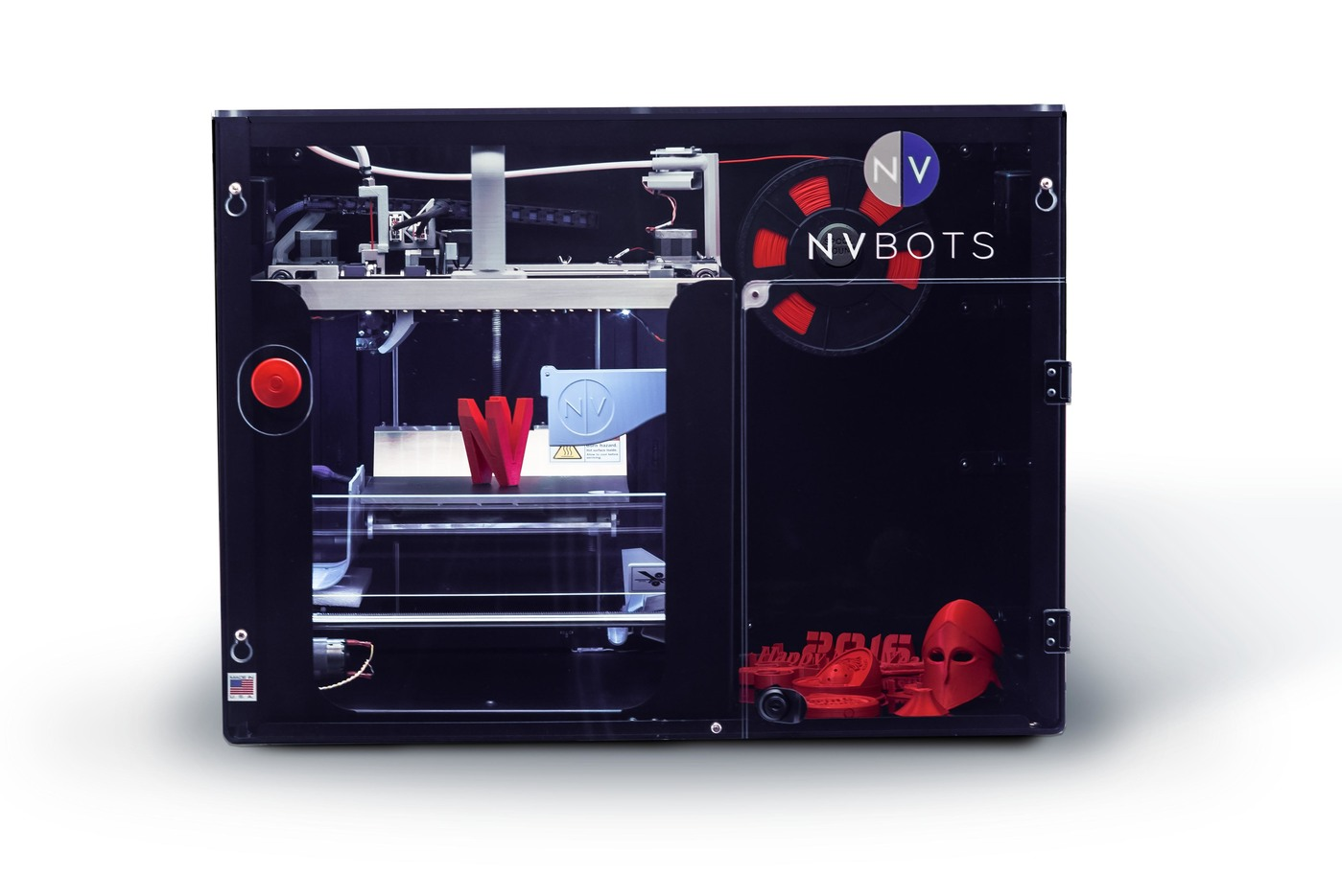 Is The Nvpro The Next Step In 3d Printer Automation