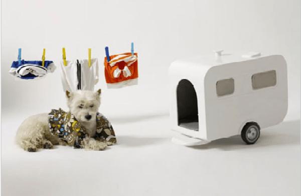 Amazing Dog House Designs