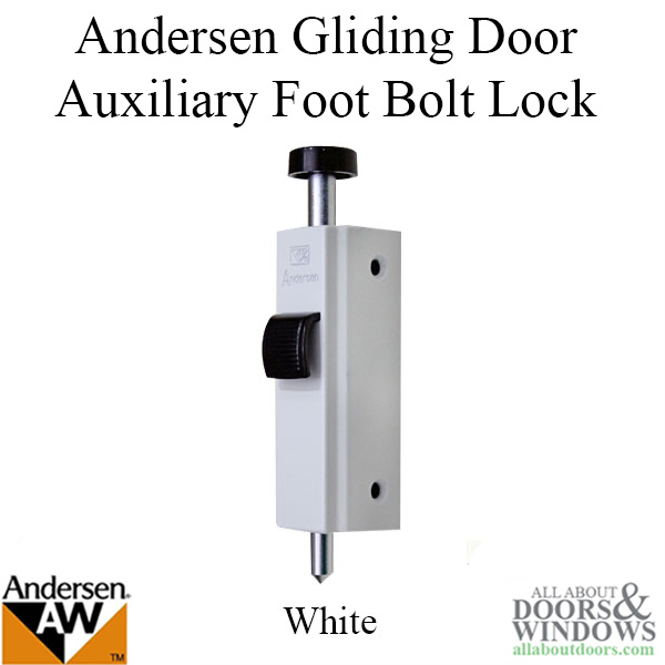 Door Patio Hardware Andersen