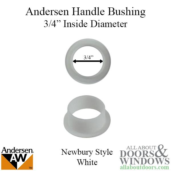 Anderson Sliding Screen Door Parts