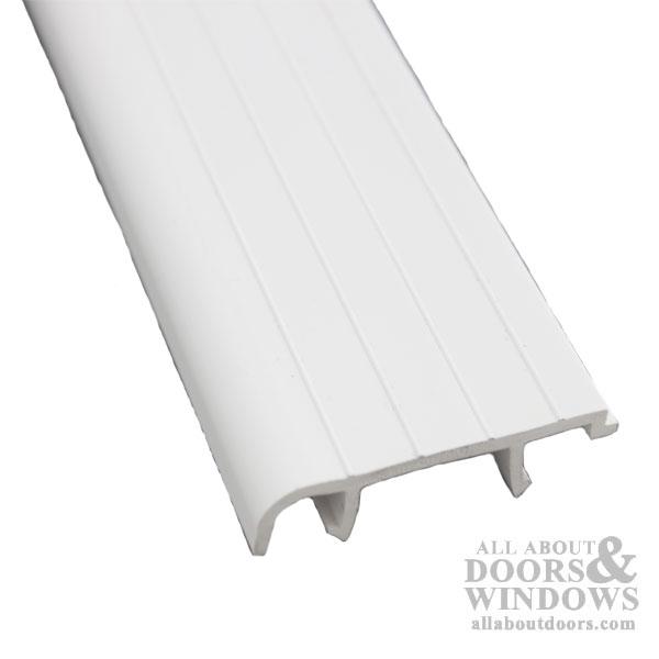 milgard sill track cover for sliding patio door