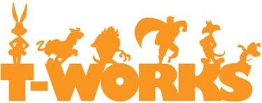 Warner Brothers T-Works Logo
